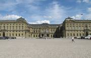 These experts' presentations will be given at Würzburg's Residenz.