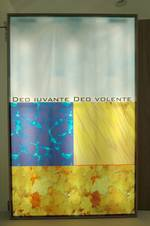 Digital direct printing on glass